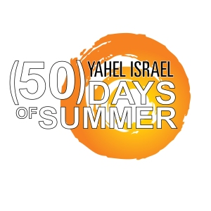 50 Days of Summer Volunteering in Israel with Yahel