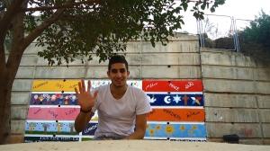 Ameer Saleh