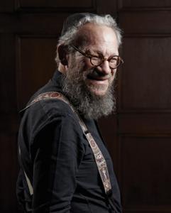 Daniel Boyarin, feminist Talmudist.