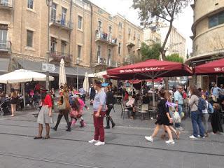 PurimJerusalem