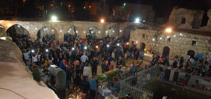 Dustin Night Market 2